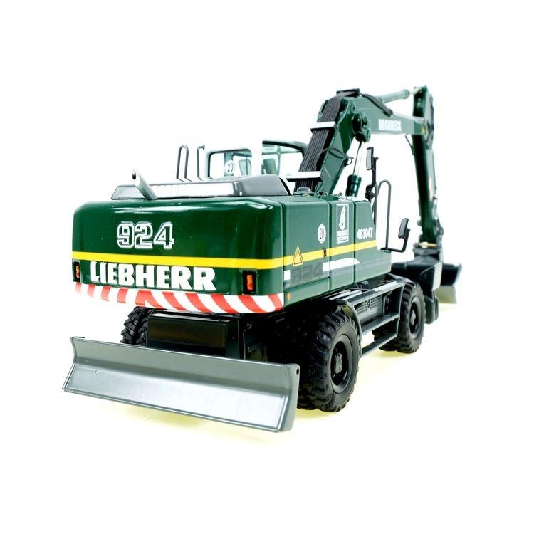Liebherr A 924 C litronic Brodbeck