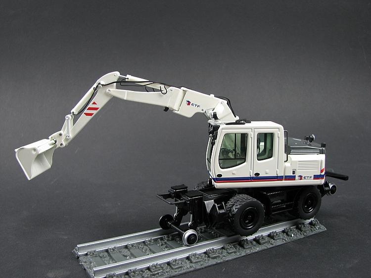Liebherr A900c Zw Litronic Etf Nzg 1 50 Nzg 803  01 2