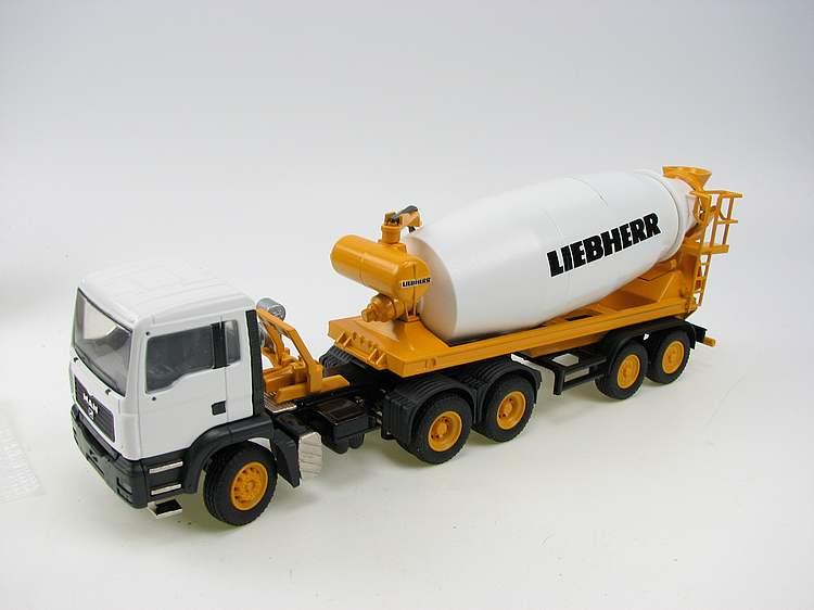 Liebherr HTM 1204 MAN