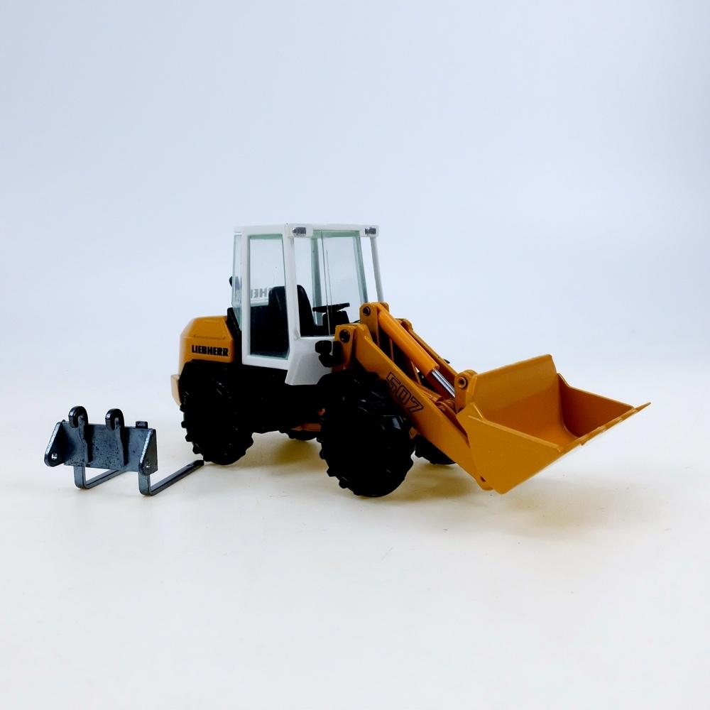 Liebherr L 507