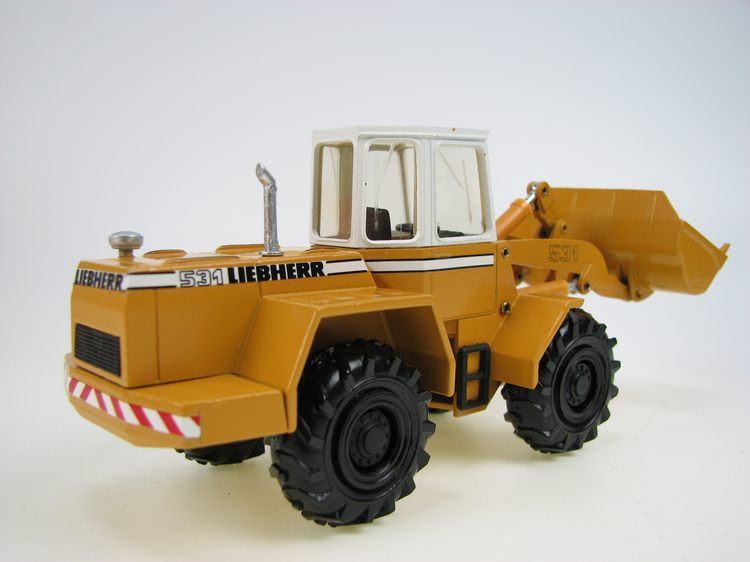 Liebherr L 531 v2