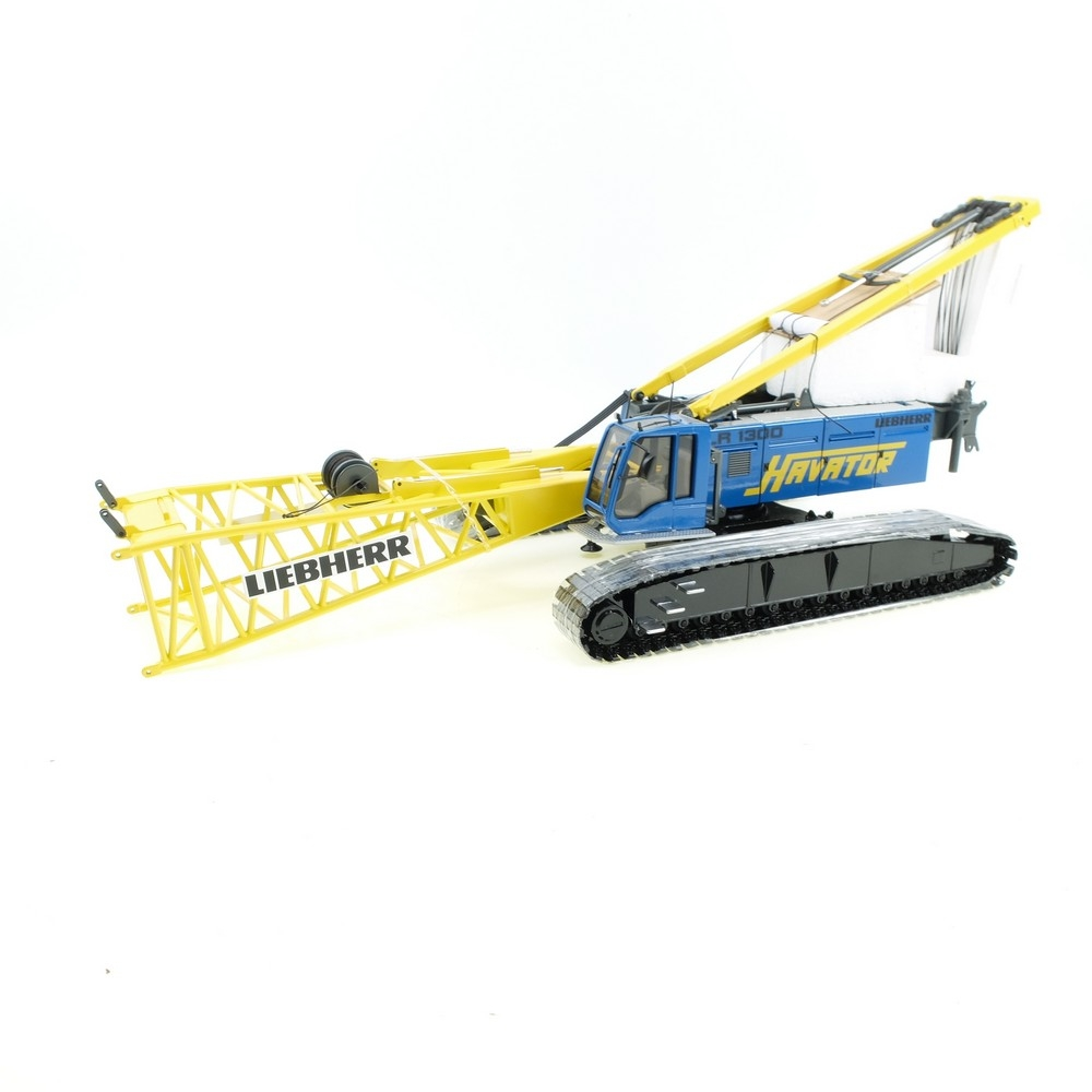 Liebherr LR 1300 Litronic Havator