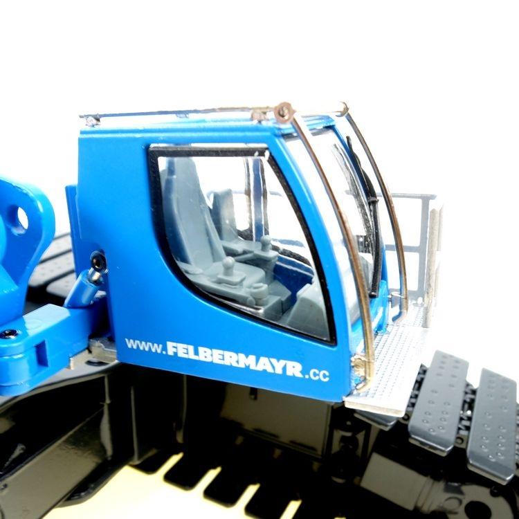 Liebherr LR 1750-2 Felbermayer