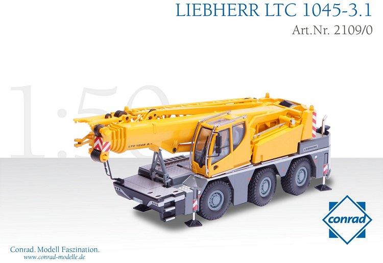 Liebherr LTC 1045 3.1
