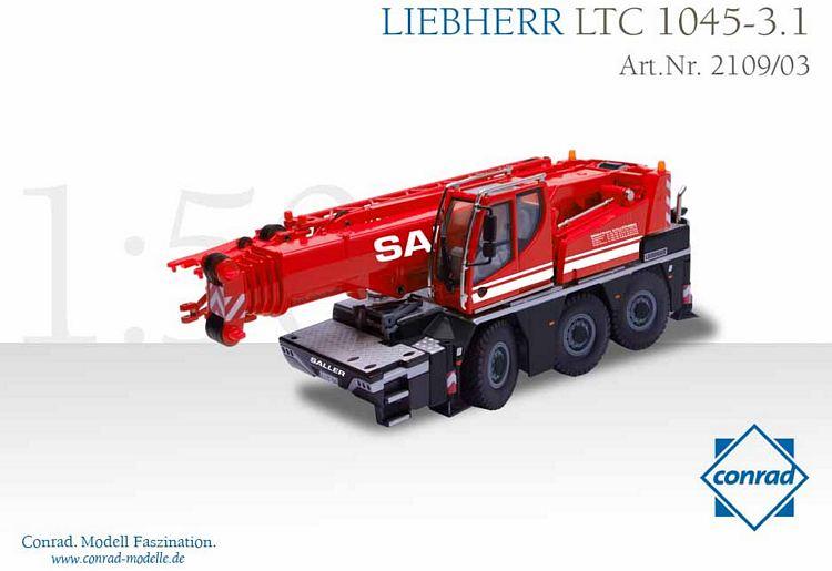 Liebherr LTC 1045 3.1 Saller