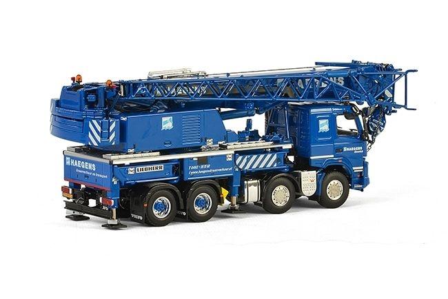 Liebherr LTF 1060 4.1  Haegens