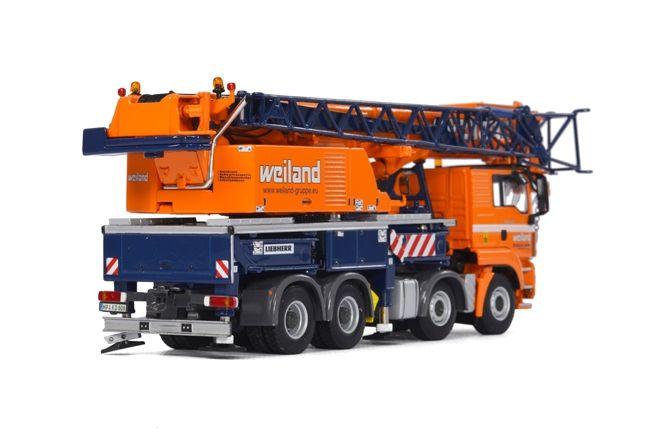Liebherr LTF 1060 -4.1 Weiland