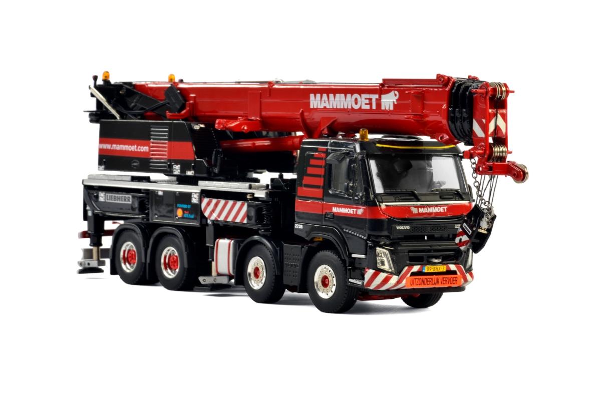 Liebherr LTF 1060 Mammoet V2