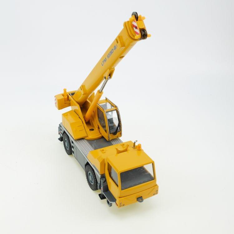 Liebherr LTM 1030 2.1 Mobilkran