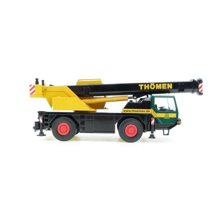 Liebherr LTM 1030-2.1 Thömen