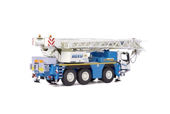 Liebherr LTM 1050 3.1 Roxu