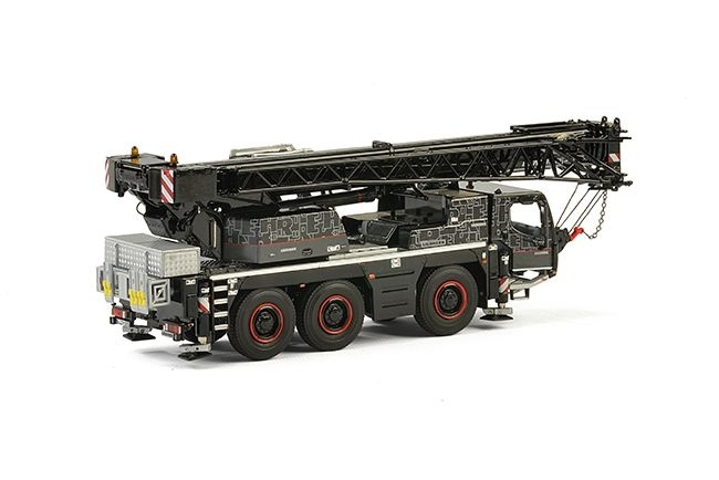 Liebherr LTM 1050 3.1 WSI Premium line