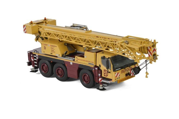 Liebherr LTM 1050 Dufour