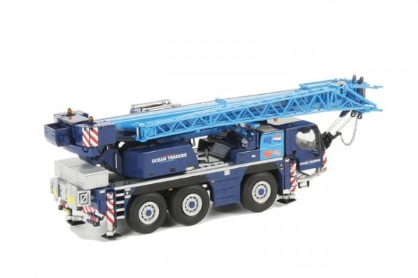 Liebherr LTM 1050 Ocean Traders