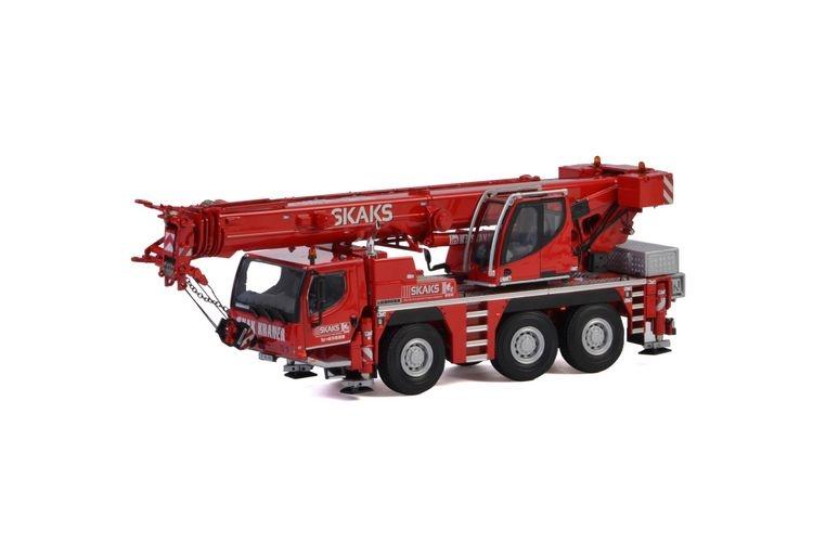 Liebherr LTM 1050 SKAKS