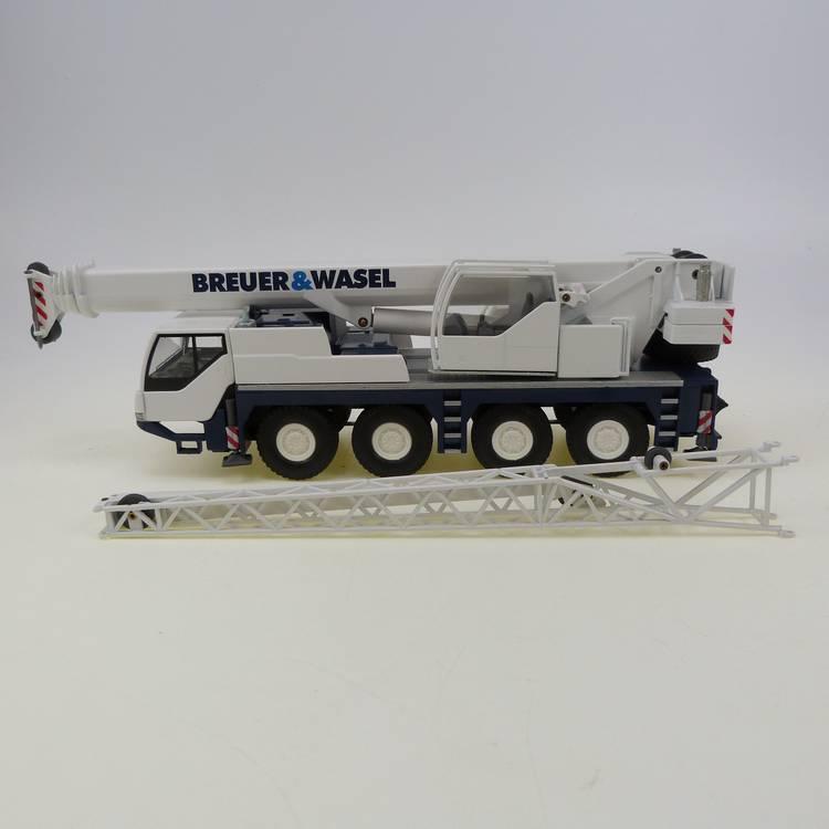 Liebherr LTM 1060/2 BREUER & WASEL