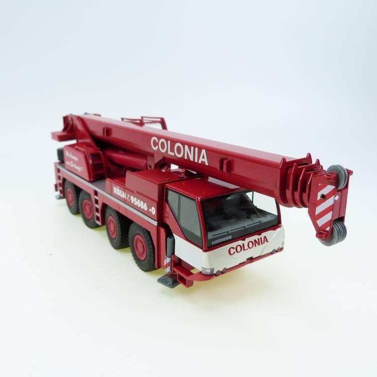 Liebherr LTM 1060/2 Colonia