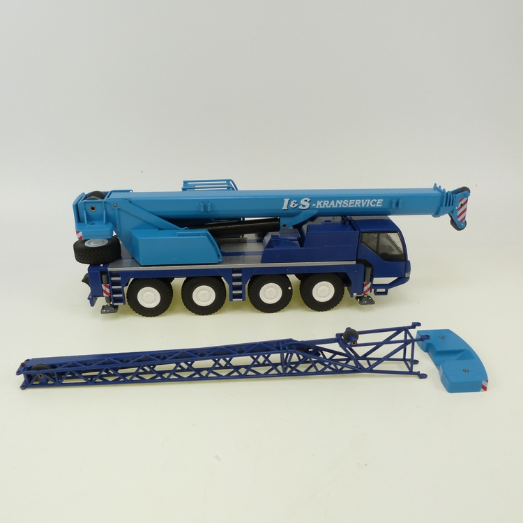 Liebherr LTM 1060/2 IS Kranservice