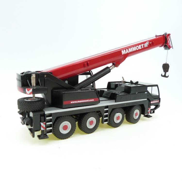 Liebherr LTM 1060/2 Mammoet