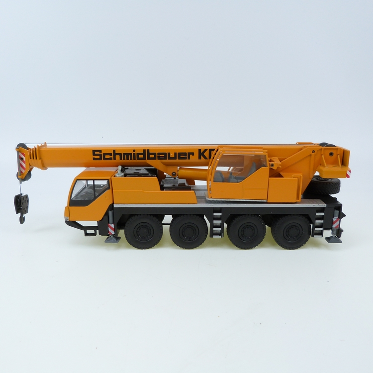 Liebherr LTM 1060/2 Schmidbauer KG