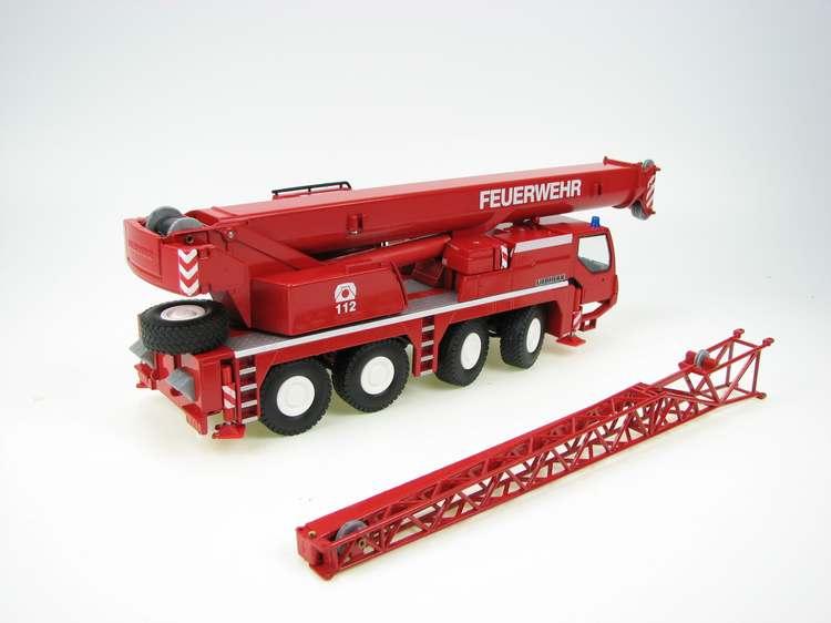 Liebherr LTM 1070-4.1 Feuerwehr
