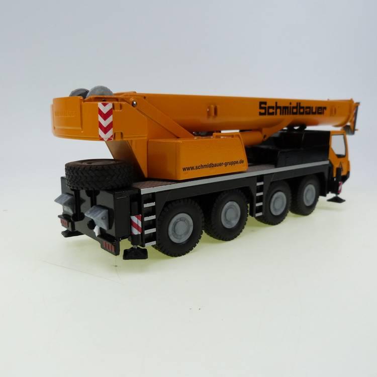 Liebherr LTM 1070-4.1 Schmidbauer