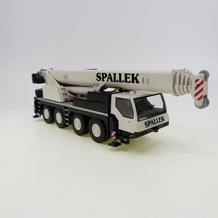 Liebherr LTM 1070-4.1 Spallek