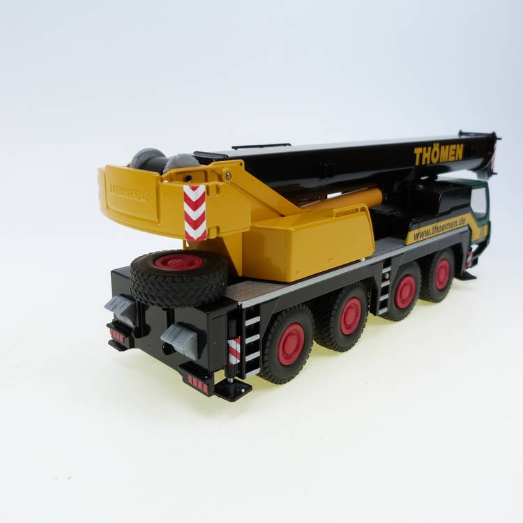 Liebherr LTM 1070-4.1 Thömen