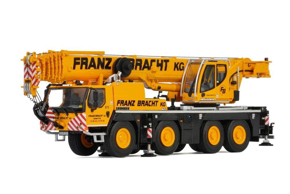 Liebherr LTM 1090-4.2 Franz Bracht