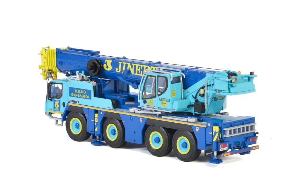 Liebherr LTM 1090-4.2  Jinert