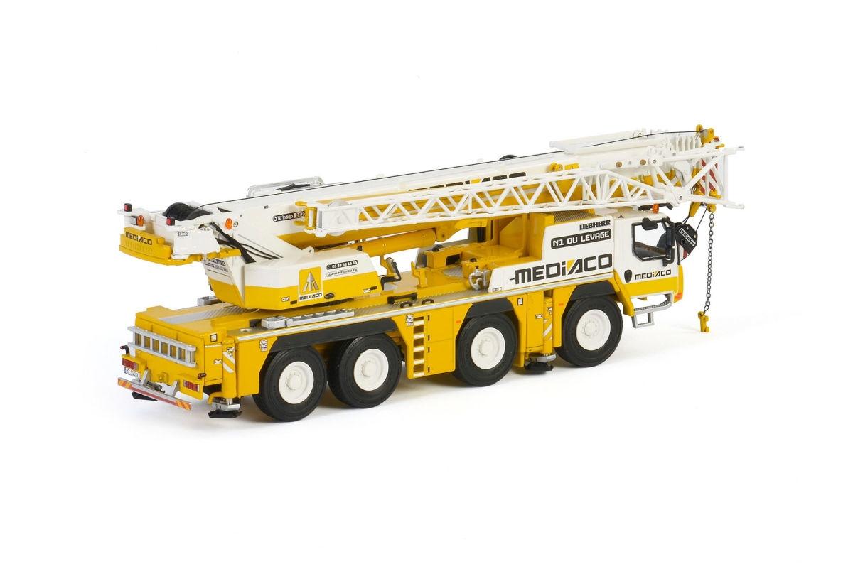 Liebherr LTM 1090-4.2 Mediaco