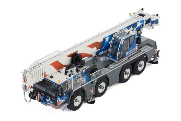 Liebherr LTM 1090-4.2 US