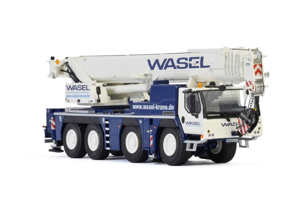 Liebherr LTM 1090-4.2 Wasel