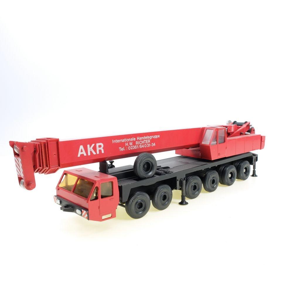 Liebherr LTM 1100 AKR H.W. RICHTER