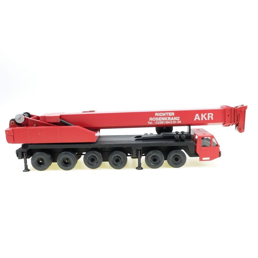Liebherr LTM 1100 AKR RICHTER ROSENKRANZ