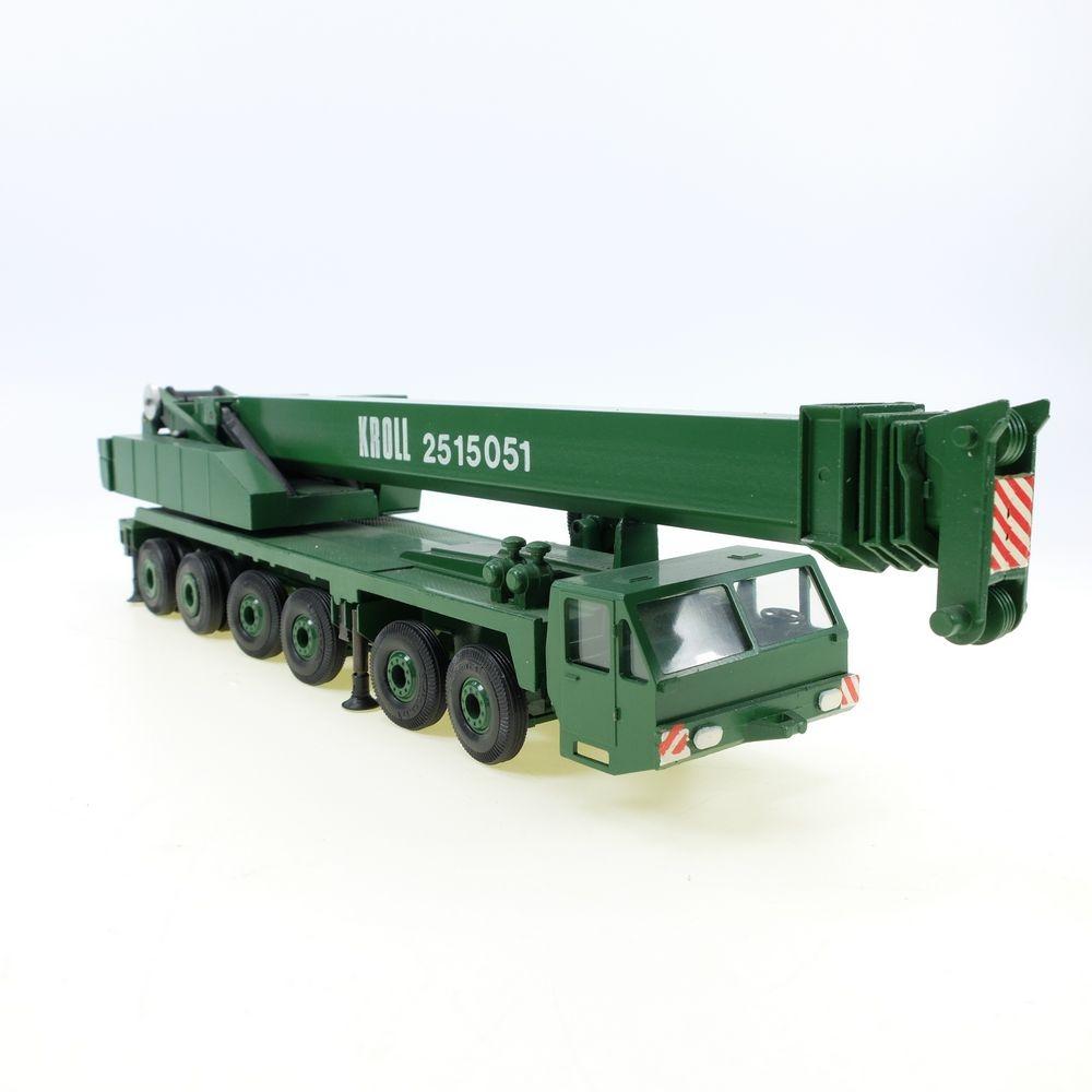 Liebherr LTM 1100 Kroll