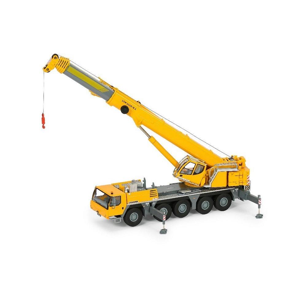 Liebherr LTM 1110 5.1 mobile crane