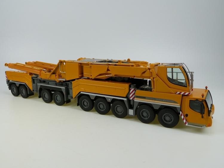 Liebherr LTM 11200-9.1 V.2