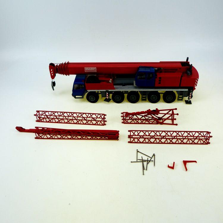 Liebherr LTM 1160/2  Brandt