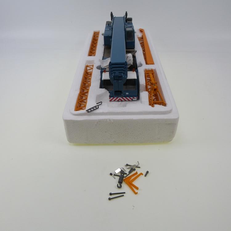 Liebherr LTM 1160/2 Sarens