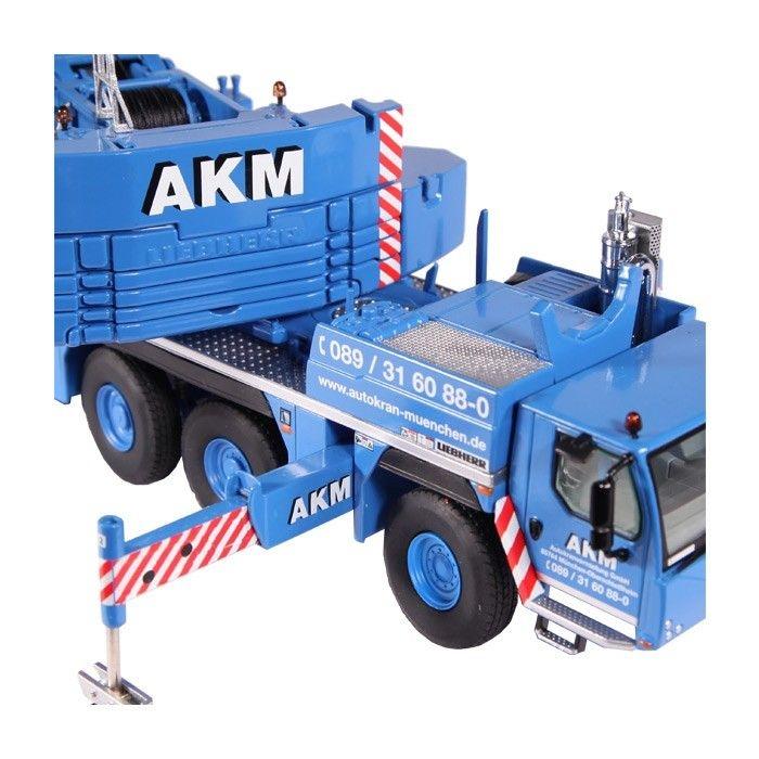 Liebherr LTM 1250 5.1 AKM