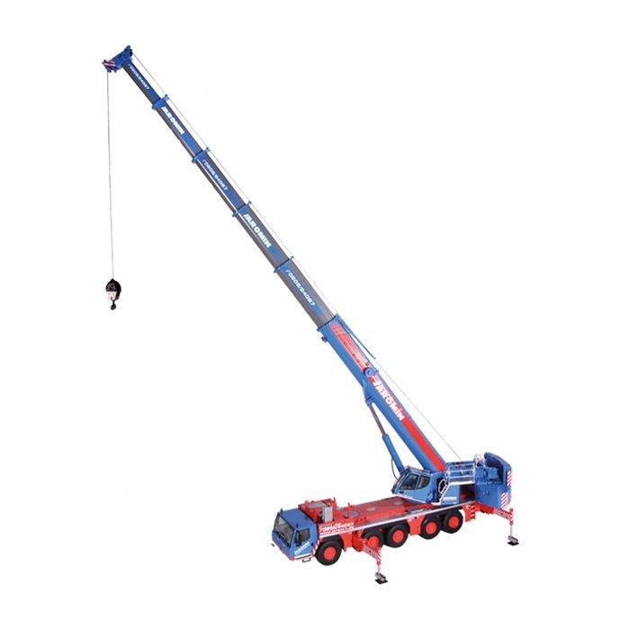 Liebherr LTM 1250 5.1 Jaromin