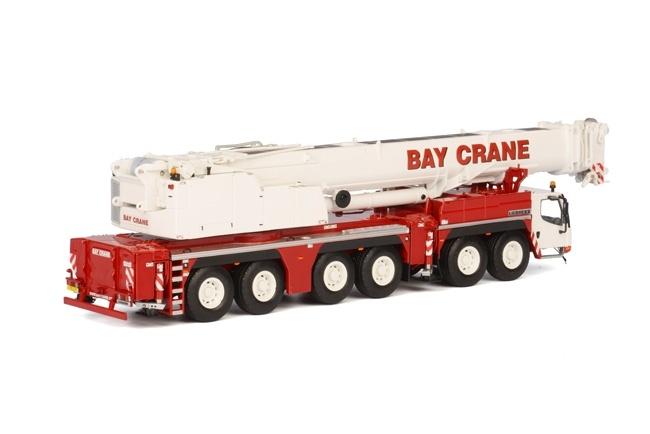 Liebherr LTM 1350  6.1 Bay Crane