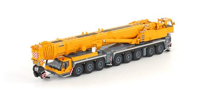 Liebherr LTM 1500 8.1