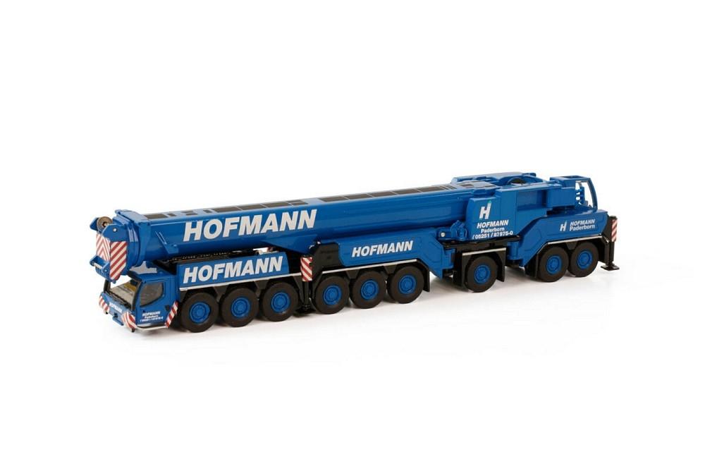 Liebherr LTM 1750-9.1  Hofmann