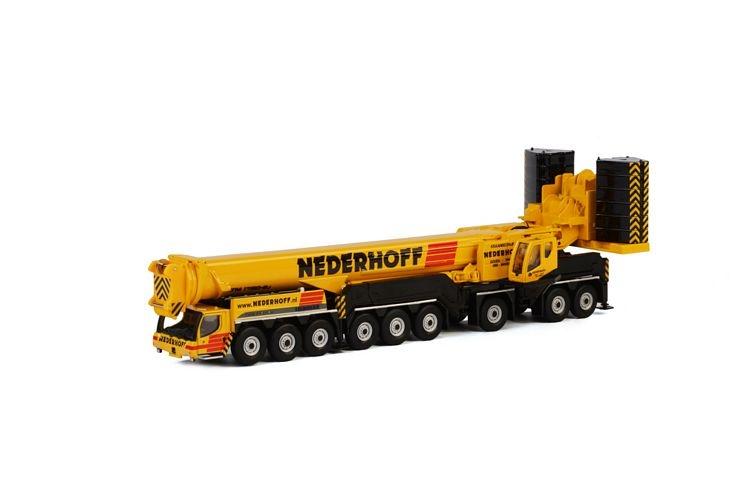 Liebherr LTM 1750-9.1 Nederhoff