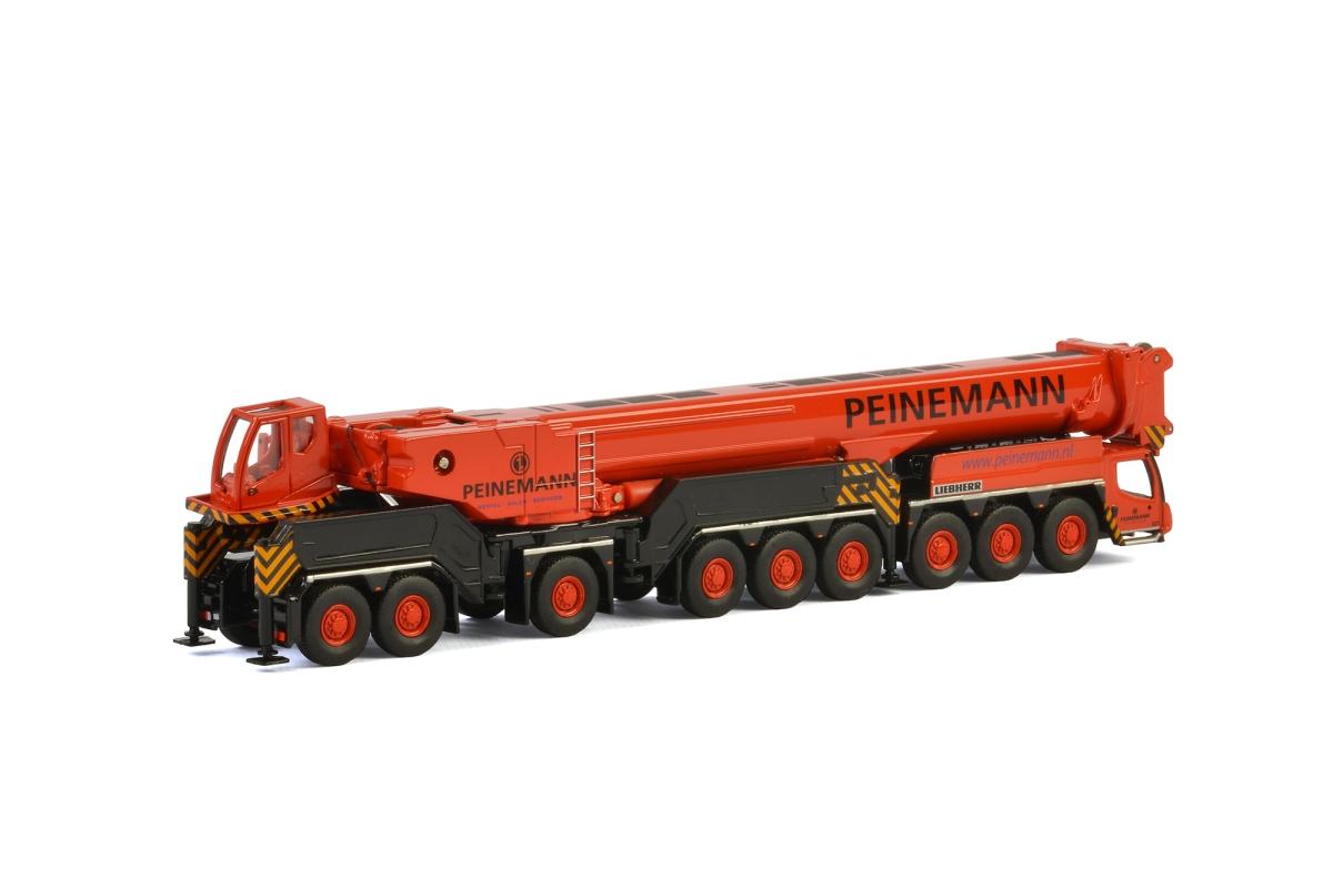 Liebherr LTM 1750-9.1 Peinemann