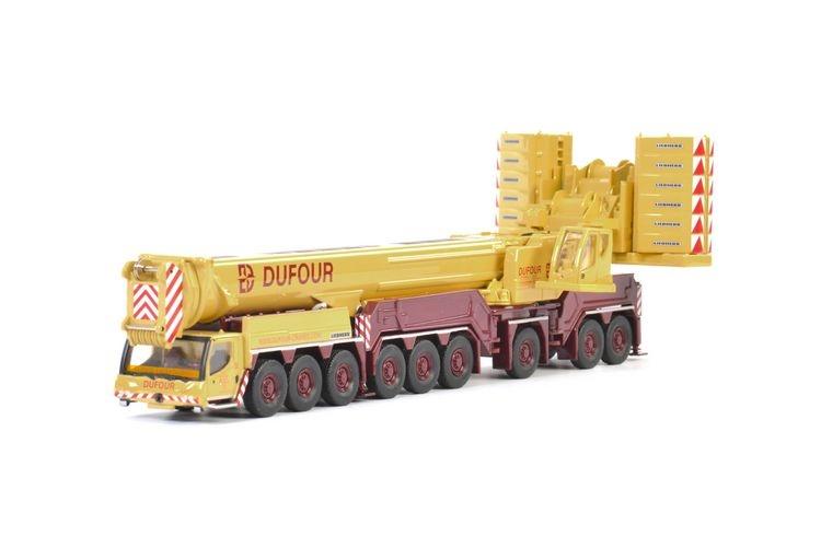 Liebherr LTM 1750 Dufour Group