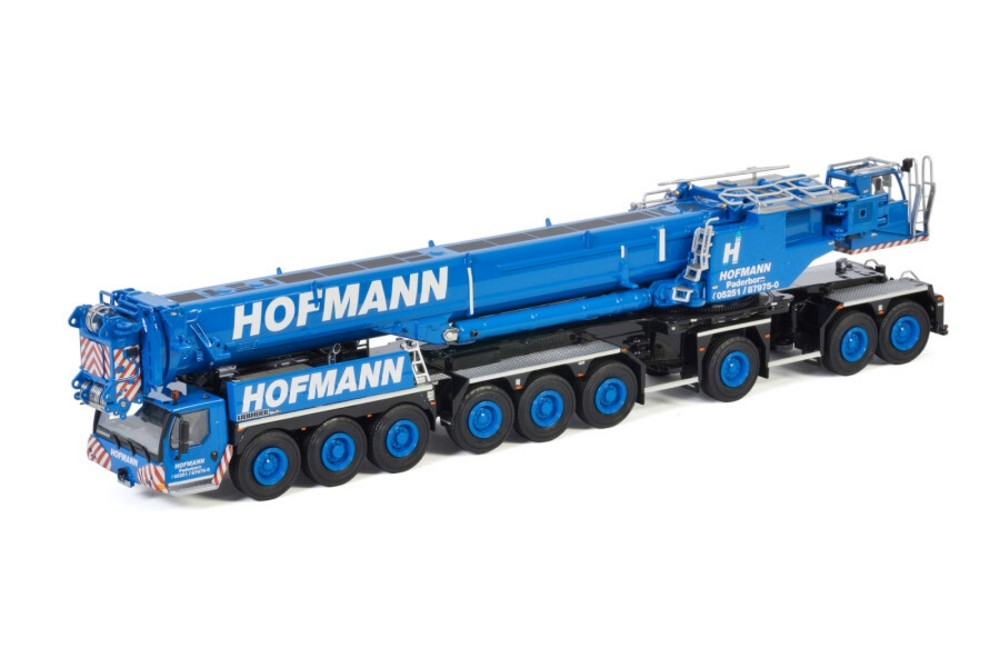 Liebherr LTM 1750 Hofmann