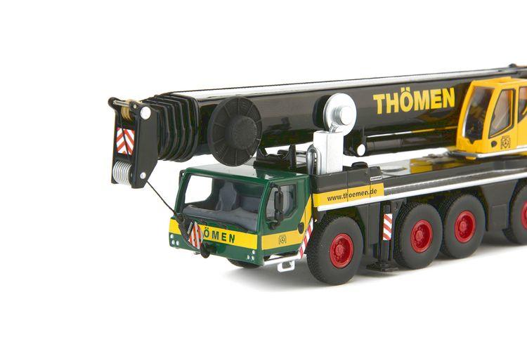 Liebherr LTM1250 5.1 Thoemen